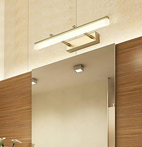 LED Bathroom Vanity Lighting Mirror Front Light Fixture Wall Sconce Lamp Bedroom