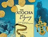 The Atocha Odyssey, Pat Clyne, 1569444064