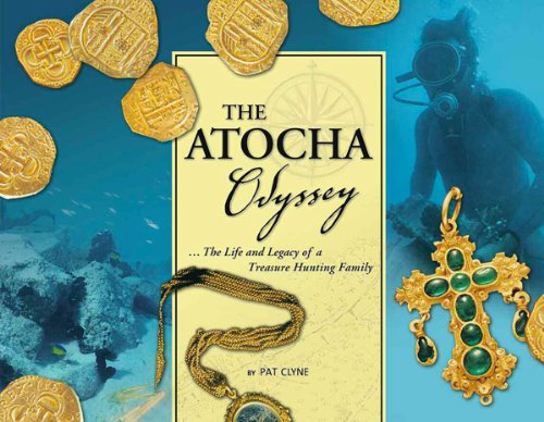 The Atocha Odyssey PDF