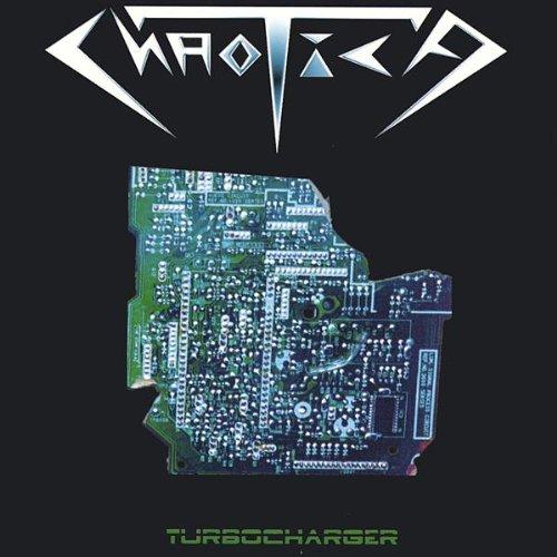 electronic turbocharger - 3