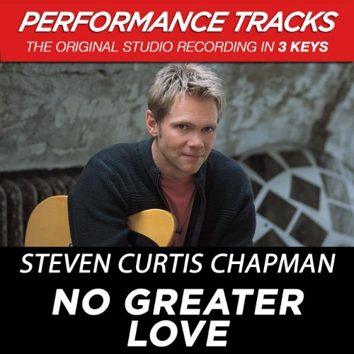 Real life conversations by steven curtis chapman on amazon music steven curtis chapman stream or buy for 516 no greater love performance t stopboris Gallery