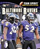 The Baltimore Ravens, Mark Stewart, 1599535149