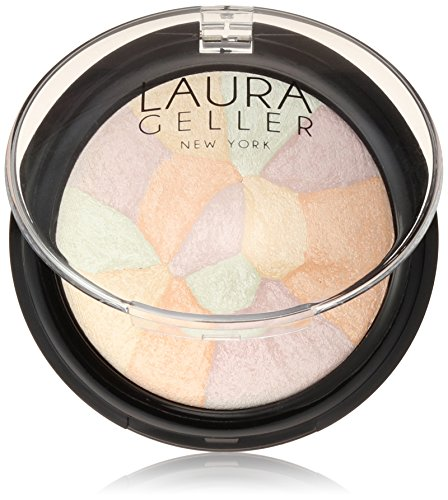 Laura Geller Spackle - Laura Geller New York Filter Finish Setting Powder