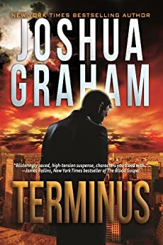 TERMINUS by [Graham, Joshua]