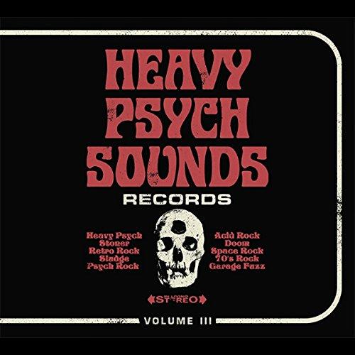 (Heavy Psych Sounds Sampler Volume III (Various Artists))