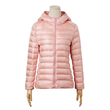 Amazon.com: Winter Ultra Light - Chaqueta de plumón para ...