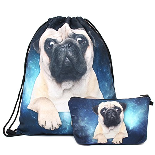 Top pug clothes for women