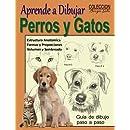 Aprende a Dibujar Perros y Gatos / Animales Domesticos (Coleccion Borges Soto) (Volume