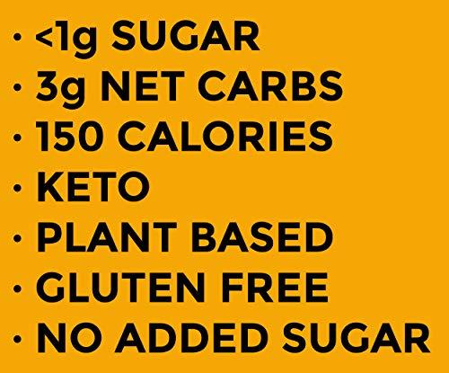 Munk Pack Keto Nut & Seed Bar, 5