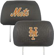 MLB Auto Auto Headrest Covers