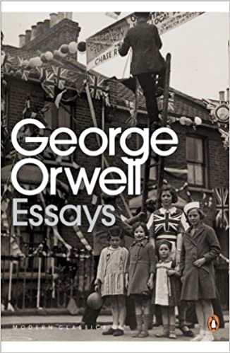 Essays (Penguin Modern Classics): Amazon.co.uk: George Orwell ...
