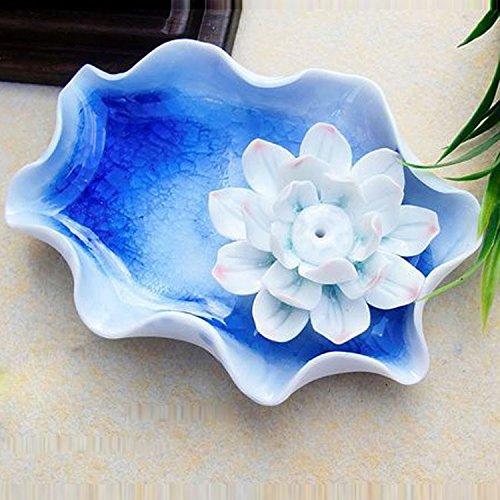 Leaf Traditional Tray - 1