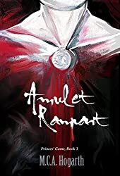Amulet Rampant (Princes' Game Book 3)