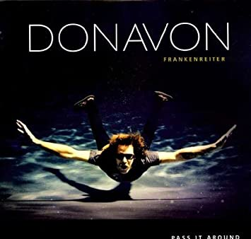 GRATUITO DONAVON CD DOWNLOAD DO FRANKENREITER