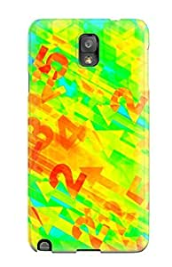 Popular BayyKck New Style Durable Galaxy Note 3 Case (VRDjESa3550kZRBs)