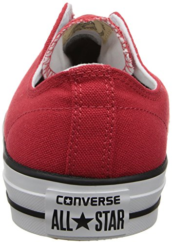 Converse Unisex All Star Pro Ox Skate Shoe Rosso