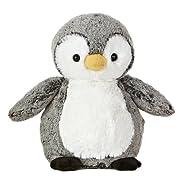 Aurora World Sweet and Softer Perky Penguin 9.5  Plush