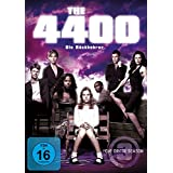 The 4400 - Die R??ckkehrer, Season 3