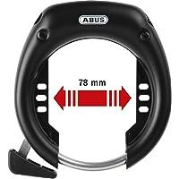 Abus Candado de marco Shield™ 5650L NR Black OE llave extraíble