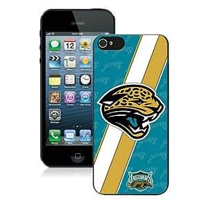 Iphone 5 Case Iphone 5s Cases NFL Jacksonville Jaguars 7