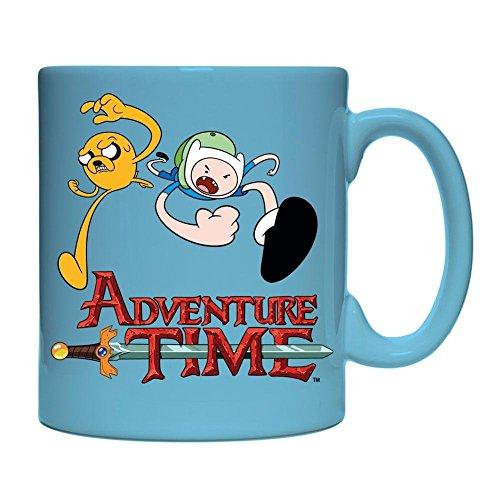 Adventure Time Finn and Jake Mug