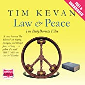 Law and Peace | Tim Kevan