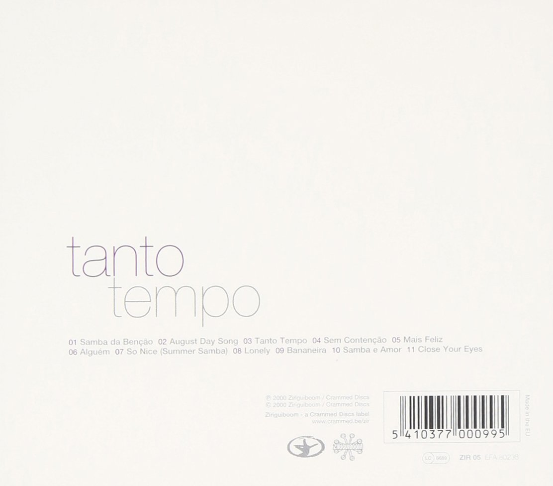 Tanto Tempo by Generic