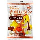 高森興産 マルメイナポリタンミートソース風味 157g×20袋