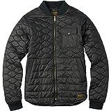 ski boot insulator - Burton Men's Mallett Jacket, X-Large, True Black
