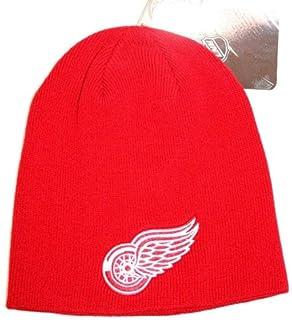 cfbe1d5e3 Amazon.com : NHL Washington Capitals Pro Shape Flex Hat - Adult Size ...