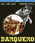 Barquero (1970) [Blu-ray]