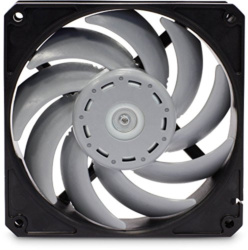 SERVO Nidec GentleTyphoon 120mm Case Fans (2150 RPM 4pin ()