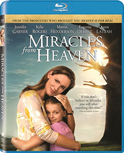 Miracles From Heaven - Mall Queen St