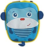 Munchkin Insulated Toddler Lunch Bag, Butterfly