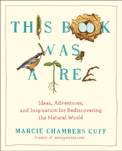 Environmental Growth Chambers (This Book Was a Tree: Ideas, Adventures, and Inspiration for Rediscovering the Natural World)