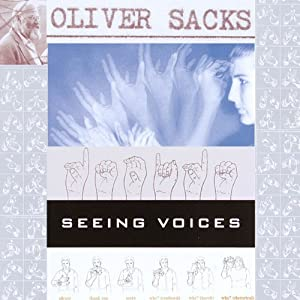 Seeing Voices Audiobook