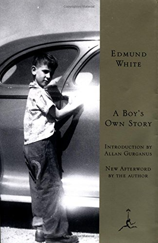 A Boy's Own Story (Modern Library Classics)