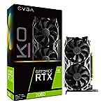 EVGA-GeForce-RTX-2060-KO-ULTRA-GAMING-06G-P4-2068-KR-6GB-GDDR6-Dual-Fan-Metal-Backplate