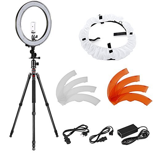 Neewer SMD Ring Light Kits