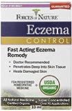 Forces of Nature Eczema Control, 33 Gram