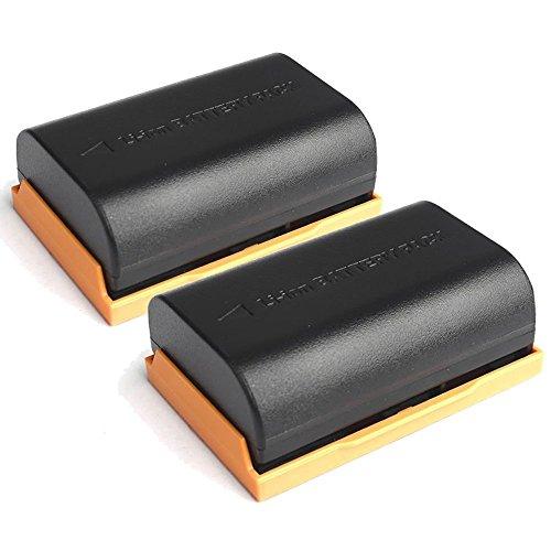 Happyjoy LP E6N Battery Camera BG E14 product image