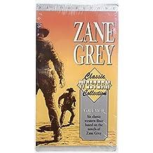 Zane Grey, Classic Western Collection, Volume 2, Six Classic Western Films based on the Novels of Zane Grey