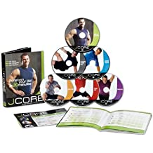 JCORE Accelerated Body Transformation