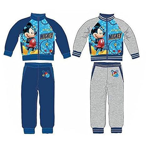 Chandal T8 Mickey Disney surtido: Amazon.es: Juguetes y juegos