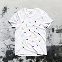 Playera LIGHT ROCK