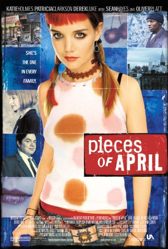 : Pieces of April