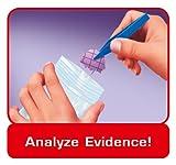 Ravensburger Science X CSI Crime Scene