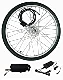 Electric Bike Kit - 250 Watt 24 Volt Hill Topper,...