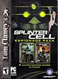 Tom Clancy's Splinter Cell: Espionage Pack - PC