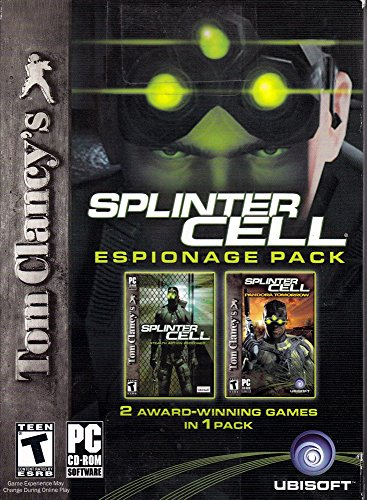 tom-clancys-splinter-cell-espionage-pack-pc